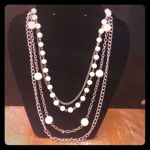 PearL and Mutli level chain